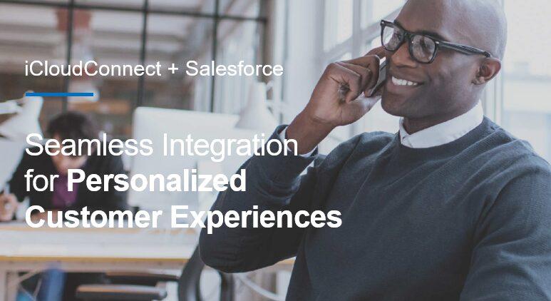 Salesforce Intergration