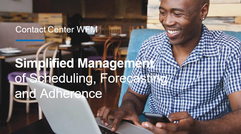 Workforce Management (WFM)